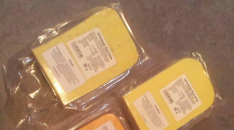 ost utan mjölk