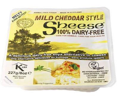 Mjölkfri ost coop