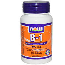 Vitamin B1 Tiamin