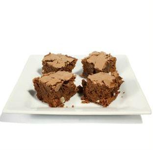 Brownies glutenfri mjölkfri