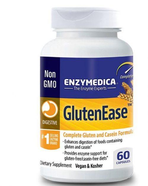GlutenEase glutenenzymer enzymer som spjälker gluten
