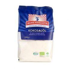 Kokosmjöl Krav-märkt LCHF Glutenfritt