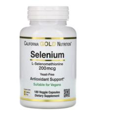 Selen selenium antioxidant tillskott