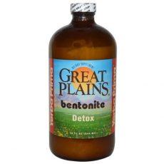 Bentonitlera Detox