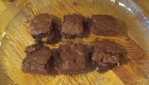 Recept Glutenfria Mjölkfria Brownies