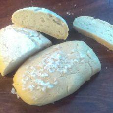 Glutenfritt Mjöl och Pasta