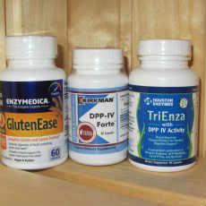 Kosttillskott Enzymer