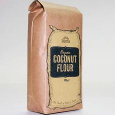 Kokosmjöl EKO glutenfritt