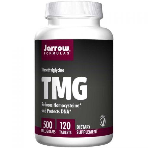 Trimetthylglycine TMG Jarrow