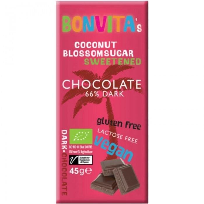 mjölkfri mörk choklad