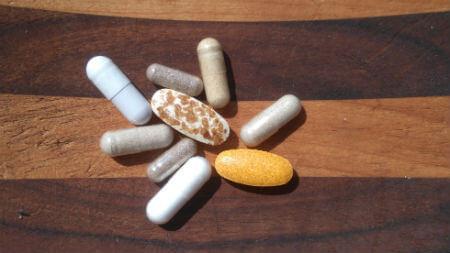 Matsmältningsenzymer vid IBS och allergier