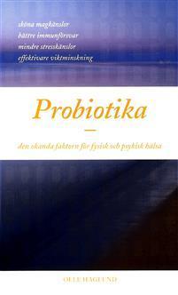 Probiotika bok