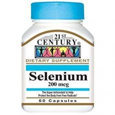 selen antioxidant selenium