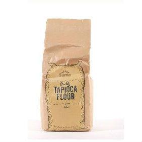 tapiokamjöl tapiokastärkelse glutenfri